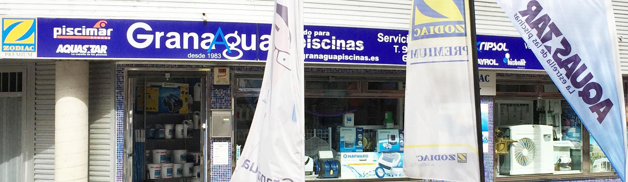 entrada-tienda-granagua-mantenimiento-piscinas