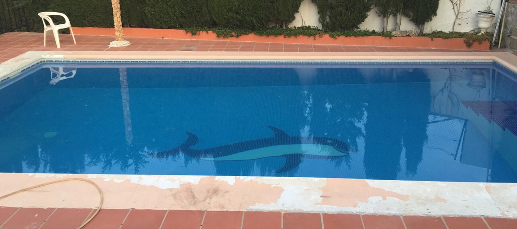 Reparaci n del vaso de piscinas granagua empresa for Vaso piscina